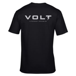 VOLT SHIRT | BACK
