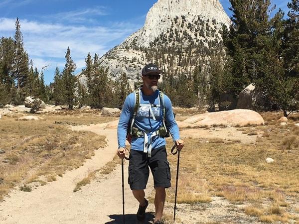 Jaro Hiking