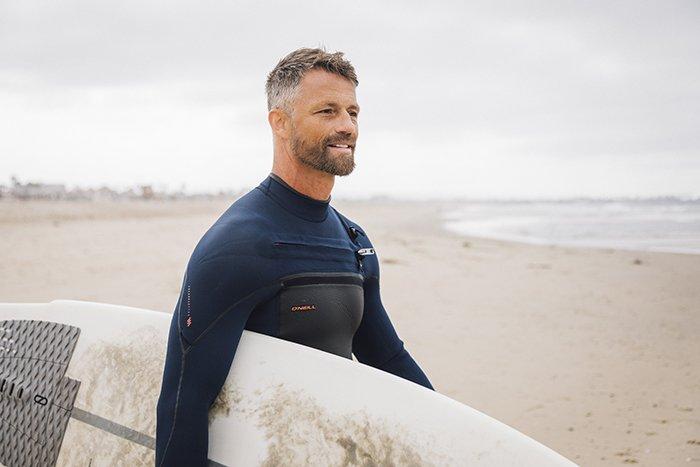Jaro Turek, VOLT Lifeproof Grooming Co-Fouder and CEO