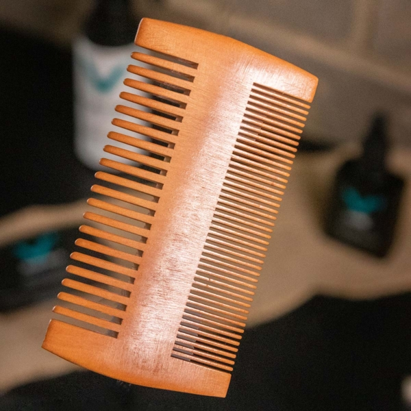 Beard Comb Lifestyle